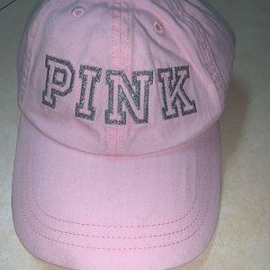 NWT PINK cap